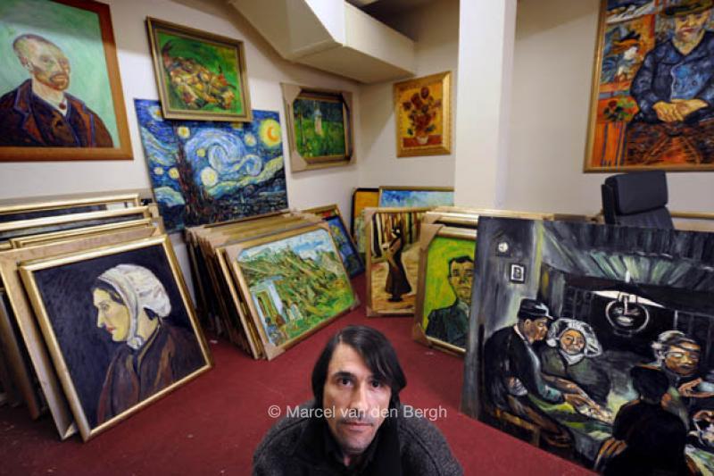 namaak schilderijen